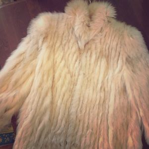 Jackets & Blazers - Real Blue fox fur ❤️